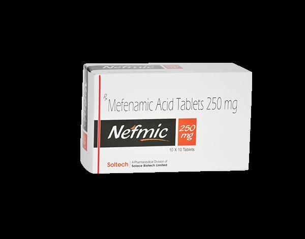 nefmic 250-soltech-product