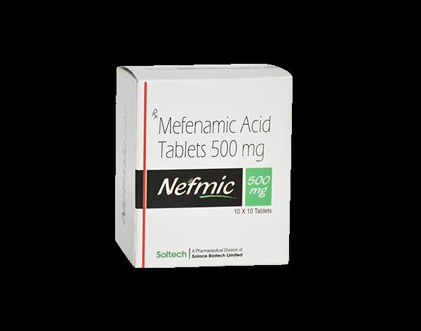 nefmic 500-soltech-product